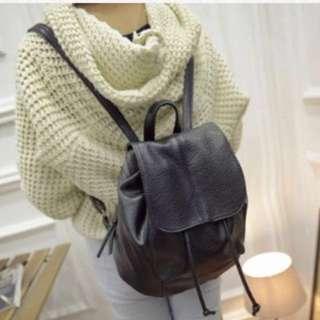 B05 Korean Style BagPack Stylish Fashion Good Quality