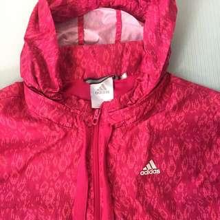 Adidas 運動外套 女