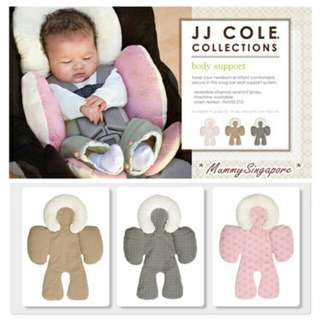 JJ cole stroller support pillow