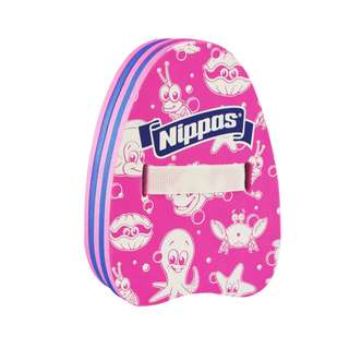 Wahu Nippas Back Bubble 15-25kg- Pink