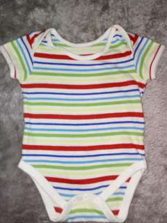 Take all 3 pcs. Short sleeve Onesie