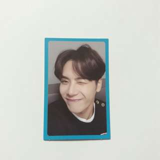 [WTS/WTT] GOT7 Jackson Eyes On You Photocard (You ver)