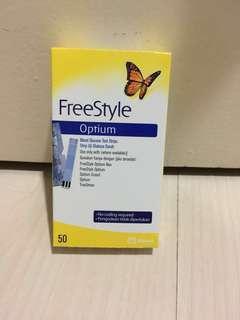 Freestyle Optium