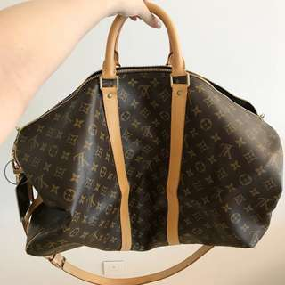 LV travel Bag Louis Vuitton Keepall 60