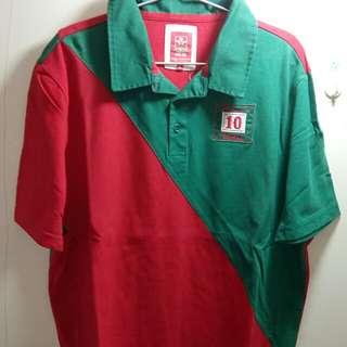 球衣/Polo Shirt 威爾斯