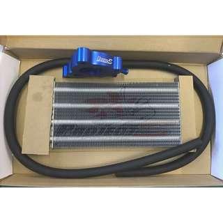 honda fit jazz CVT warmer cooler kit set