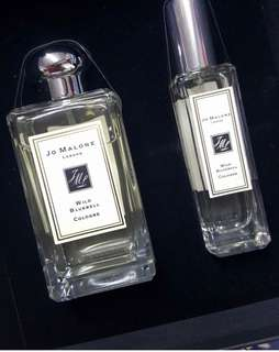 Jo Malone Perfumes (Authentic)