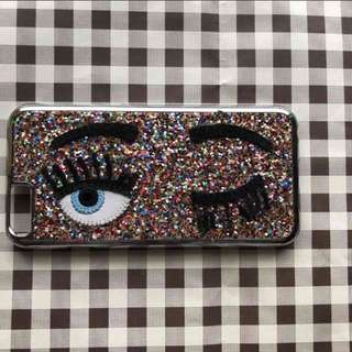 🚚 CHIARA FERRAGNI iPhone 手機殼