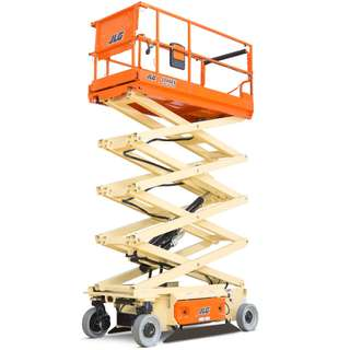 RENTAL - 10m Scissor Lift - JLG 3246E2