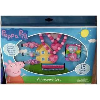 Peppa Pig Accessory Set