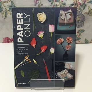 Paper Crafts - Creative DIY Projects