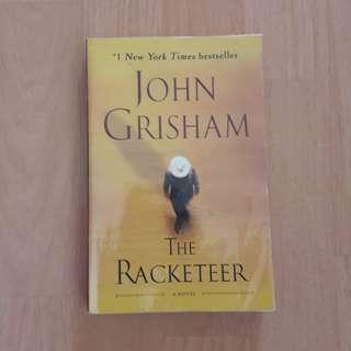 Josh Grisham - The Racketeer