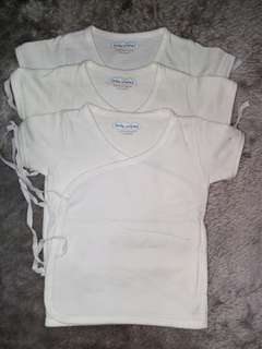 Newborn Short sleeve top