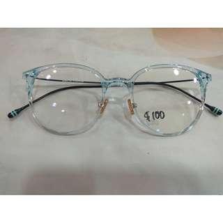 Kotean style Buy 1 set get 1 set free (frame + cr39 mc emi)