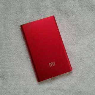 Preloved Xiaomi 70000 mAh Powerbank