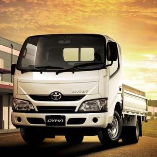 Toyota, Nissan, Hino, Isuzu, Kia, Suzuki