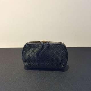 Bottega Veneta small cosmetic/coin/ card bag