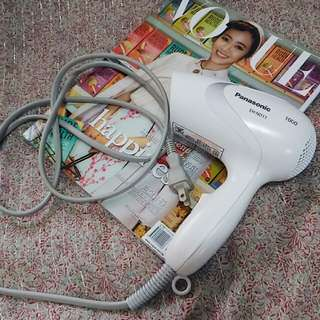 🚚 Panasonic吹風機