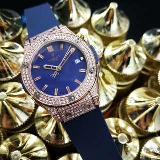 HUBLOT Ladies Diamond