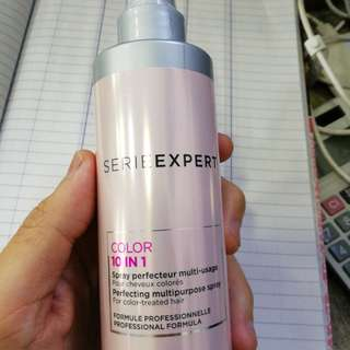 Serie expert colour 10in1