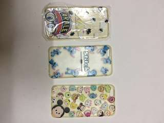 Iphone6s plus 電話殻