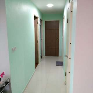 Dbss room for rent