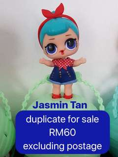 LOL Surprise Doll AUTHENTIC