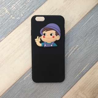 Iphone 6 6s case 軟殼 手機殻 電話殻 包郵