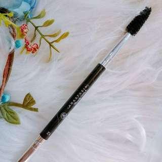 Anastasia brow brush