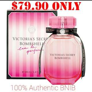Victoria Secret Bombshell Perfume 100ml