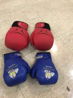 Adult & kids boxing glove