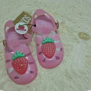 Jelly Sandal