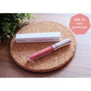 Authentic Colourpop Ultra Blotted Lips in Doozy