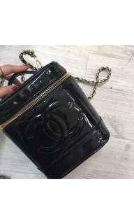 Chanel 水桶袋 Vintage