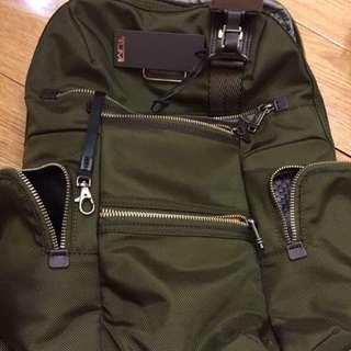 出售全新 TUMI ALPHA BRAVO KNOX BACKPACK 男士背包