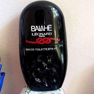Balahe Leonard Eau De Toilette perfume spray