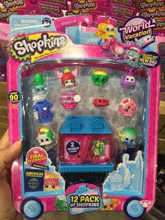 Shopkins For Sale