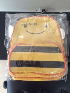Children Bee bag