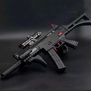 SMG 9 WBB Gun