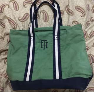 Tommy Hilfiger Canvass Bag