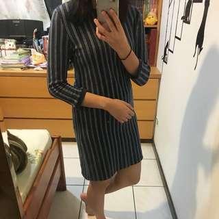 SPAO秋冬款連衣裙#我的女裝可超取#換季五折