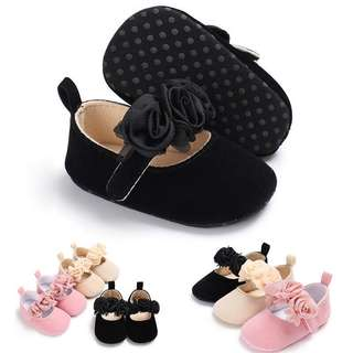 0-6 months baby shoes