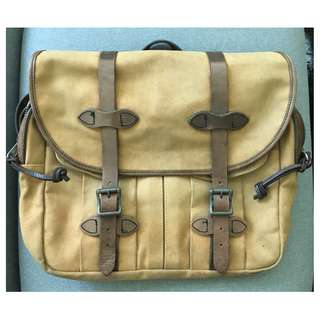 Vintage Filson Medium Rugged Twill Field bag