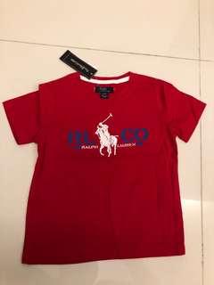 NEW Ralph Lauren Shirt