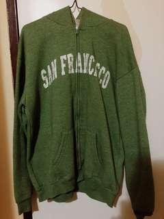 San Fransisco Jacket