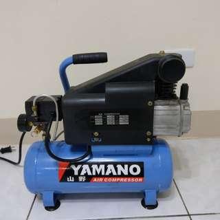 YAMANO山野 直接式空壓機