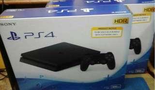 Playstation 4 polos 500gb
