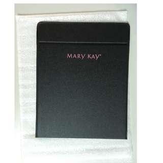 玫琳凱 mary kay 可立式摺疊 化妝鏡