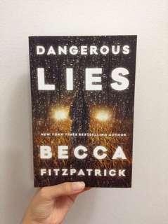 Dangerous Lies