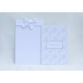 Mandlyn Greeting Card - Thank You
